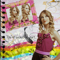Your Beautiful Eyes - Taylor Swift by myfremioneheart