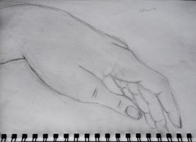 Left Hand (1) by ShanBrath