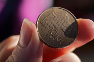 Coin by hapg