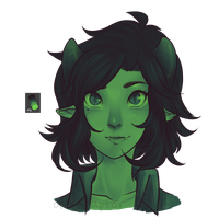 nepeta by lumicest