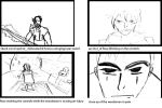 Storyboards_5-8 by Casey p by NeonRhino