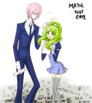 GUMI Cantabile: MATH by HikariTenjou