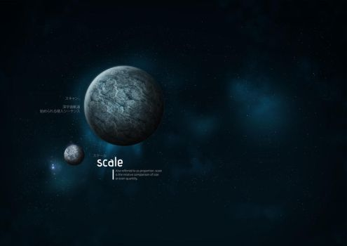 Principles: Scale by ParadigmTradition