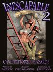 INESCAPABLE 2: OCCUPATIONAL HAZARDS Cover by MTJpub