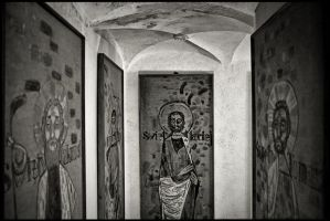 saints by keithpellig