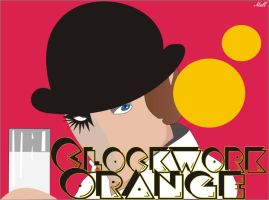 clockwork orange by mellstar