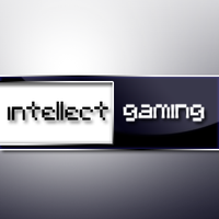 Intellect Gaming Concept 1 by alekSparx
