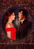 Wholock | Can't get you out of my head by VictoriaCrockett