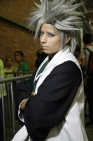 My name is Hitsugaya Toushiro! by Darknesssisters