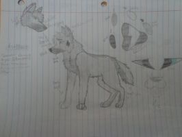 .:Wolfflights New design:. by Chronological-Rising