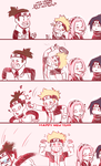 Naruto's New Year [Comic] by Snappieta