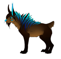 Canine adoptable 1 by eco226