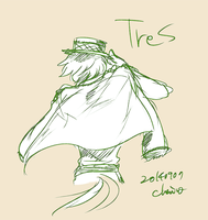 tres by chacckco