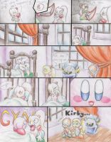 Hoshi No Kaabii: A Recurring Nightmare #3 by ssbbforeva