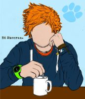 Sheeran by KTechnicolour
