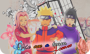 We are a team by Minni-Alice