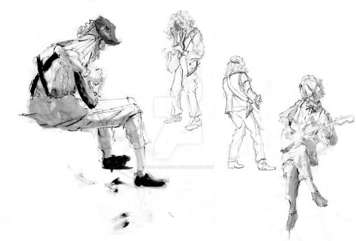 Figure Study: Richard by Vic-Perfecto