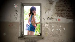 Ai Takahashi Window by NEO-Musume