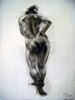 lifedrawing..... by jasson78