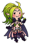 Chibi Nowi by roseannepage