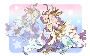 (CUSTOM) ColdIko by kub-e