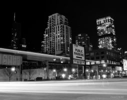 Chicago LXXXIII by DanielJButler