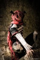 Assassin Cross Ragnarok Online by Nataku-de-Lahar