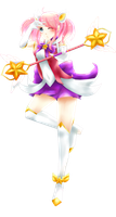 Star Guardian - Lux by IOP26842