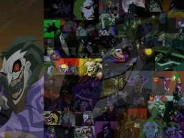 Joker Desktop by RaTamer