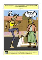 LPD's Barefoot Women Page 6 by timelike01