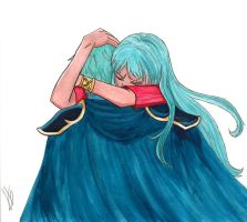 Reunited Once Again by AskEirika