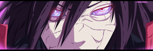 Naruto 646 - I will be the one! by DeviousSketcher