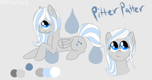 Pitter Patter by DerpSkittlez