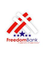 Freedom Bank by lilesdesign