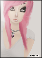 IMVU. by TheIncredibleUnknown