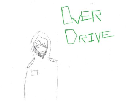 over drive-doctor by punky-the-king