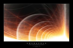 Emergence by rougeux
