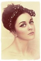 Vintage by BrookeDibble