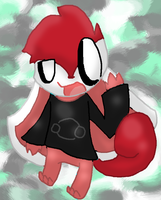 AT .:Mac:. by ChibiDogTheCute