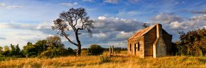 Country Escape by LPhotos