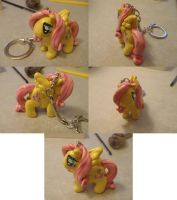 MLP: Fluttershy, Attempt No.2 by Sorenli