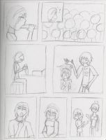 Reincarnation pg 1 WIP by Unknown-Variable