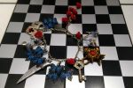 Alice: Madness Returns themed bracelet by 0lgerd
