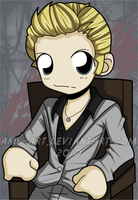 Eric Northman - True Blood by amy-art