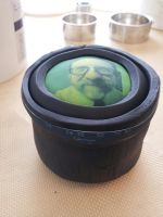 Lens Mini Cake by Cupcake-Killer