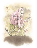 Rotten Easter 2013 by GrisGrimly