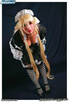 Chii Chobits 2 by RinaMx