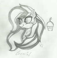 Cremita HD by rockerapegasister