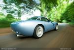 TVR Tuscan Speed Six MKII by dean-photo