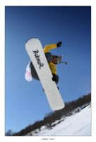 Featured :- Samp 2006 01 by extremesports